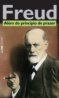 ALÉM DO PRINCÍPIO DE PRAZER - VOL. 1277 - FREUD, SIGMUND
