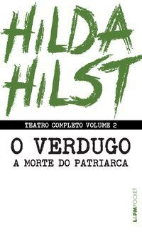 TEATRO COMPLETO VOLUME 2 - VOL. 1285 - HILST, HILDA