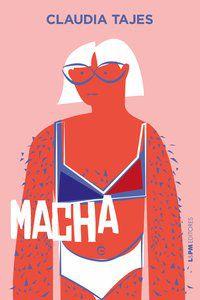 MACHA - TAJES, CLÁUDIA