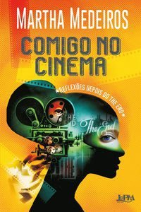 COMIGO NO CINEMA - MEDEIROS, MARTHA
