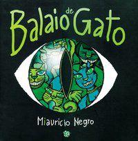 BALAIO DE GATO - NEGRO, MAURÍCIO