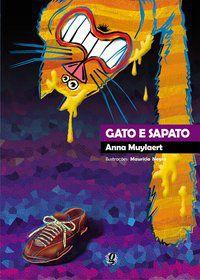 GATO E SAPATO - MUYLAERT, ANNA