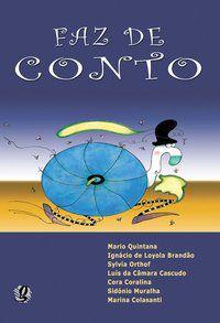 FAZ DE CONTO - BRANDÃO, IGNÁCIO DE LOYOLA