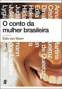 O CONTO DA MULHER BRASILEIRA (BROCHURA) -