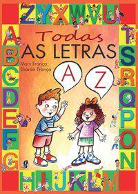 TODAS AS LETRAS - FRANÇA, MARY