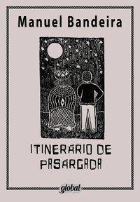 ITINERÁRIO DE PASÁRGADA - BANDEIRA, MANUEL