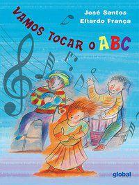 VAMOS TOCAR O ABC - SANTOS, JOSE