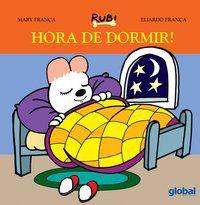 HORA DE DORMIR! - FRANÇA, MARY