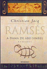 RAMSÉS: A DAMA DE ABU-SIMBEL (VOL. 4) - VOL. 4 - JACQ, CHRISTIAN