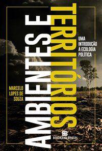 AMBIENTES E TERRITÓRIOS - SOUZA, MARCELO LOPES DE