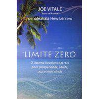 LIMITE ZERO - VITALE, JOE