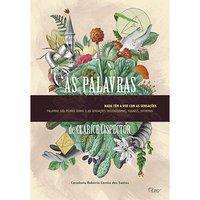 AS PALAVRAS - LISPECTOR, CLARICE
