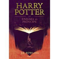 HARRY POTTER E O ENIGMA DO PRÍNCIPE - ROWLING, J.K.