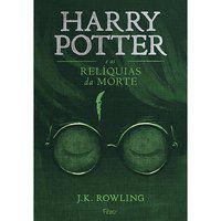 HARRY POTTER E AS RELÍQUIAS DA MORTE - ROWLING, J.K.