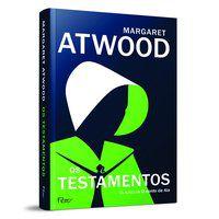 OS TESTAMENTOS - ATWOOD, MARGARET