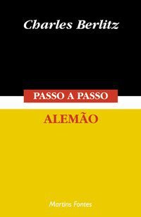 PASSO-A-PASSO - ALEMÃO - BERLITZ, CHARLES