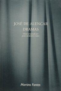 DRAMAS - ALENCAR, JOSÉ DE