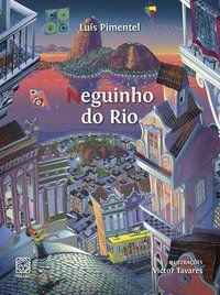 NEGUINHO DO RIO - PIMENTEL, LUÍS