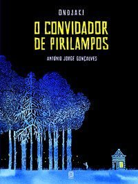 O CONVIDADOR DE PIRILAMPOS - PALLAS, ONDJAKI