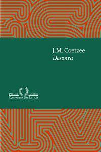 DESONRA - COETZEE, J. M.