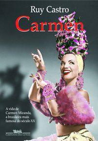 CARMEN - CASTRO, RUY