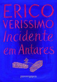 INCIDENTE EM ANTARES - VERISSIMO, ERICO