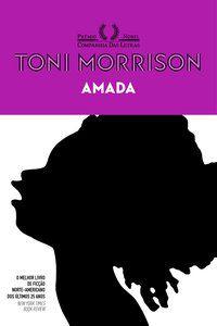 AMADA - MORRISON, TONI