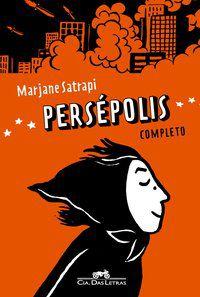 PERSÉPOLIS (COMPLETO) - SATRAPI, MARJANE