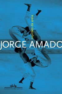 CAPITÃES DA AREIA - AMADO, JORGE