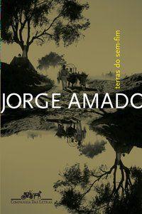 TERRAS DO SEM-FIM - AMADO, JORGE
