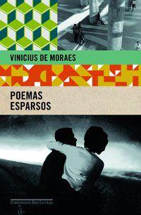 POEMAS ESPARSOS - MORAES, VINICIUS DE