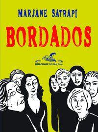 BORDADOS - SATRAPI, MARJANE