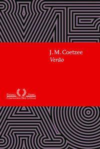 VERÃO - COETZEE, J. M.