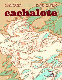 CACHALOTE - GALERA, DANIEL