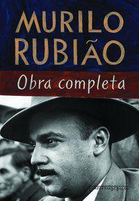 MURILO RUBIÃO - RUBIÃO, MURILO