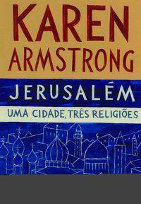 JERUSALÉM - ARMSTRONG, KAREN