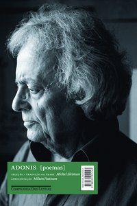POEMAS - ADONIS