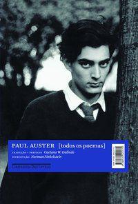 TODOS OS POEMAS - AUSTER, PAUL