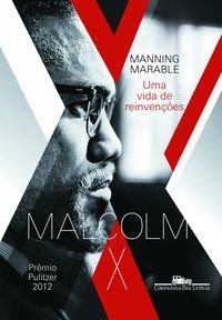 MALCOLM X - MARABLE, MANNING