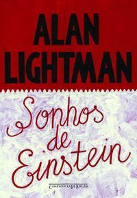 SONHOS DE EINSTEIN - LIGHTMAN, ALAN
