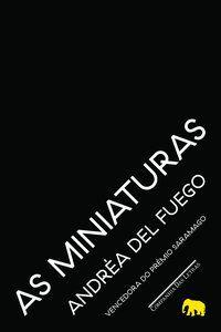 AS MINIATURAS - DEL FUEGO, ANDRÉA