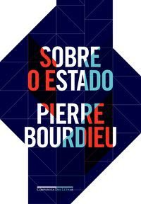 SOBRE O ESTADO - BOURDIEU, PIERRE