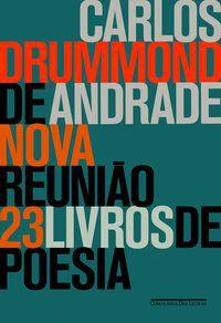 NOVA REUNIÃO - ANDRADE, CARLOS DRUMMOND DE