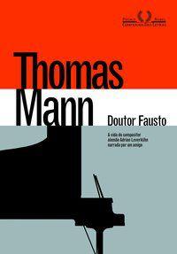 DOUTOR FAUSTO - MANN, THOMAS