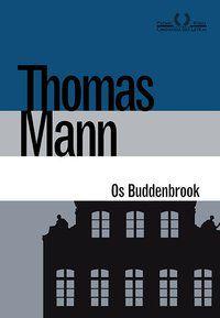 OS BUDDENBROOK - MANN, THOMAS