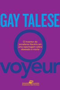 O VOYEUR - TALESE, GAY