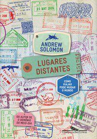 LUGARES DISTANTES - SOLOMON, ANDREW