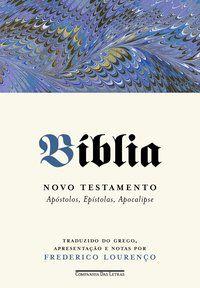BÍBLIA - VOLUME II - VÁRIOS, AUTORES