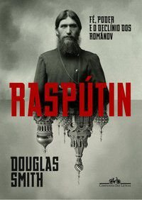 RASPÚTIN - SMITH, DOUGLAS