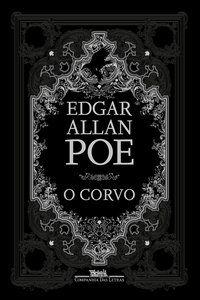 O CORVO - ALLAN POE, EDGAR